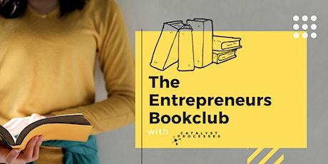 Entrepreneurs Bookclub tickets