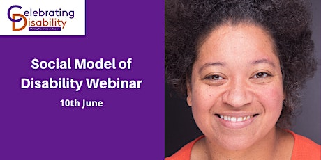 Social Model of Disability  Webinar tickets