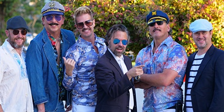 Mustache Harbor (POSTPONED) tickets