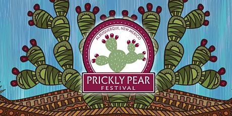 2nd Annual NM Prickly Pear Festival tickets