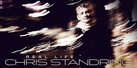 CHRIS STANDRING tickets