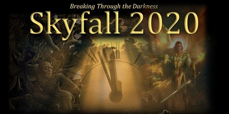 Skyfall 2020 tickets