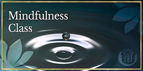 Mindfulness Movements Meditation tickets