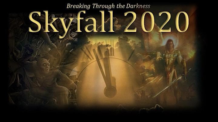 Skyfall 2020 image
