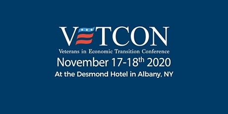 VETCON 2020 tickets
