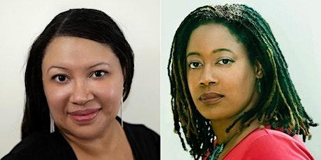 N.K. Jemisin and Rebecca Roanhorse for Borderlands Books tickets