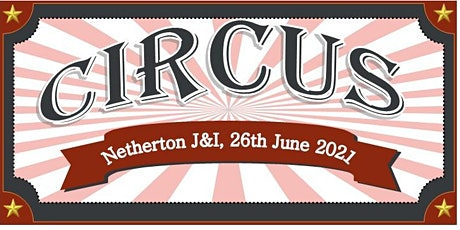 THE CIRCUS tickets