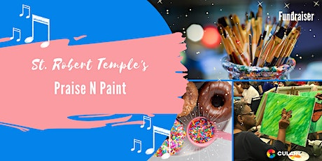 SRT Praise N Paint (Fundraiser) tickets