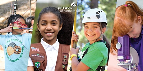 Northern CA | Girl Scouts Open House for New Families tickets