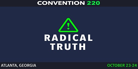 RADICAL TRUTH tickets