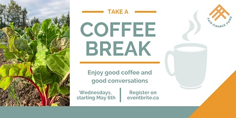Fair Finance Fund Coffee Break Series tickets