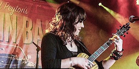 Virtual Happy Hour w/ Live Music by Rachel Santa Cruz tickets