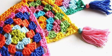Yarn Bombing, but not as you know it!