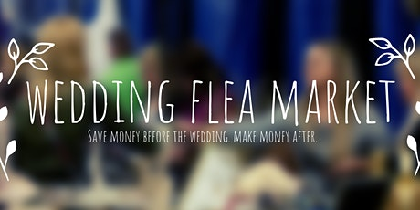 Wedding Flea Market: Pittsburgh Fall 2020 tickets