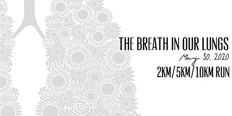 The Breath in Our Lungs Run tickets