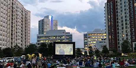 Movies in the Park tickets
