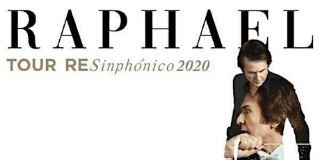 RAPHAEL RESINPHONICO tickets