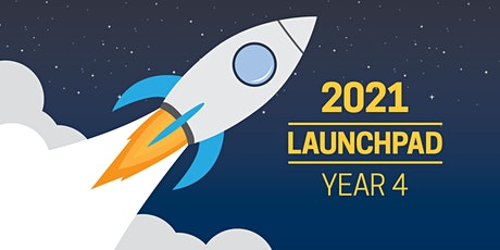 Launchpad Day - Year 4 2021 tickets