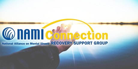 NAMI Connection Support Group - Mental Health tickets