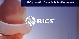 APC Acceleration Course for Project Management [JUL...
