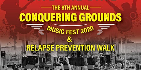 2020  Music Fest & Relapse Prevention Walk - Sponsor-Vendor-Donation Form  tickets