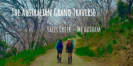 The Australian Grand Traverse 2021 tickets