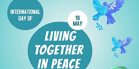 International Day of Living Together in Peace tickets