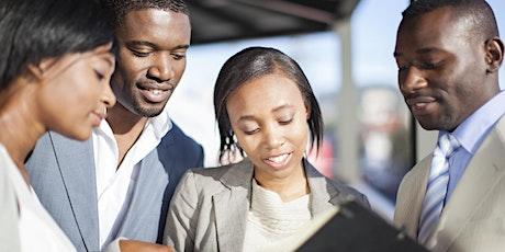 University of Northampton DBA Webinar Nigeria - Meet University Professor tickets