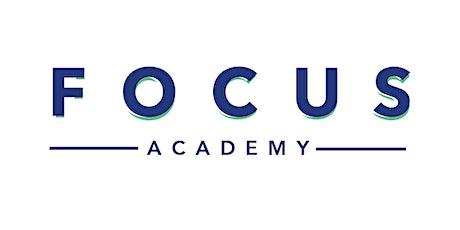 Focus Management training tickets