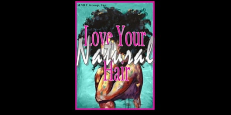 Love Your Natural Hair: DIY HAIR PRODUCTS FOR HAIR GROWTH tickets