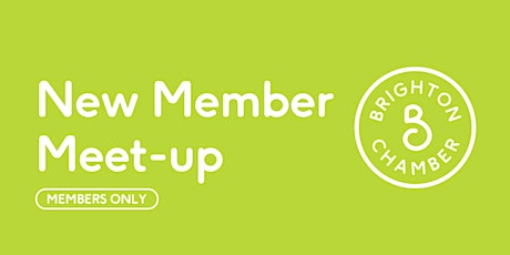 Chamber New Member meet-up (members only) tickets