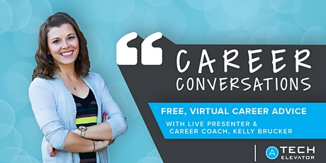 Virtual Career Conversations tickets