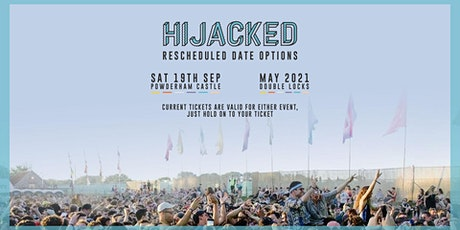 Hijacked Festival 2020 tickets