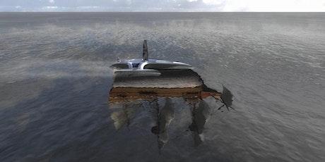 Après la voiture autonome, le bateau autonome ... #DeepLearning #AI #Edge billets