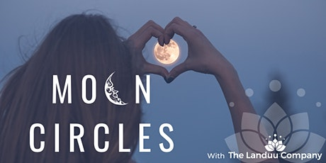 Women's Moon Circle: Align Yourself for the Month tickets