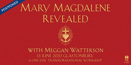 Mary Magdalene Revealed tickets