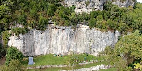 Falesia Dimenticata_ Calendario accessi equilibrati/ Book to climb biglietti