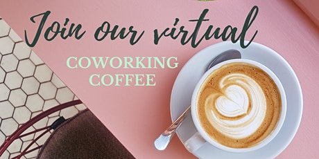 Virtual Coffee Morning with Women Who Cowork tickets