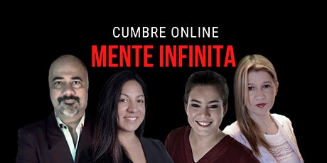 Cumbre Online MENTE INFINITA- Primera Temporada entradas