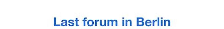 Image pour WeYield Berlin 2021 Car Rental Revenue Management Forum