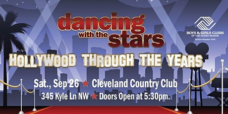 Dancing With The Stars Sutton-Hooker Unit tickets