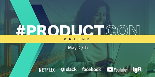 ProductCon Online: The Product Management Conference