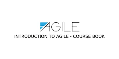 Introduction to Agile 1 Day Virtual Live Training in San Jose, CA tickets