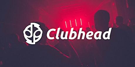Clubhead Launch tickets