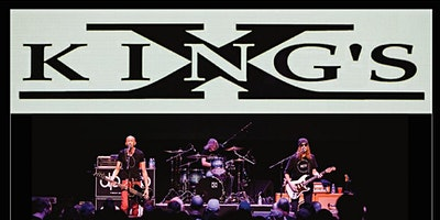 KING'S X / FASTER PUSSYCAT / ENUFF Z NUFF / KARIM K