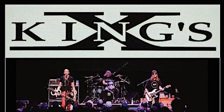 KING'S X / FASTER PUSSYCAT / ENUFF Z NUFF / KARIM K tickets