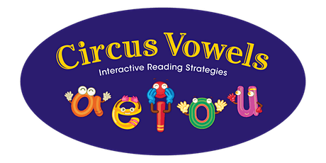 Circus Vowels Online Class tickets