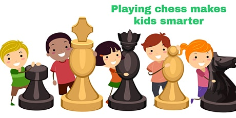 SA Interschool Online Chess Championship tickets