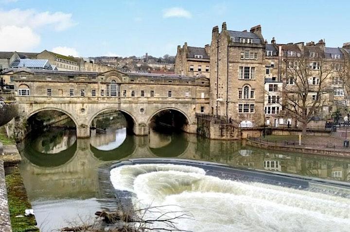 Treasure Hunt Bath - Romans and Royals - 1½ - 2½ hours image