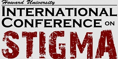 International Conference on Stigma 2020 tickets